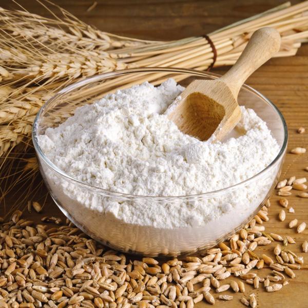 Rice & Flour